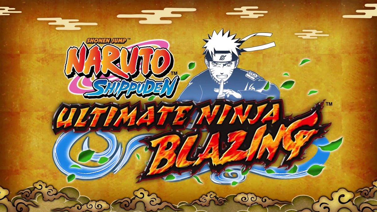 Shippuden ultimate ninja storm 5