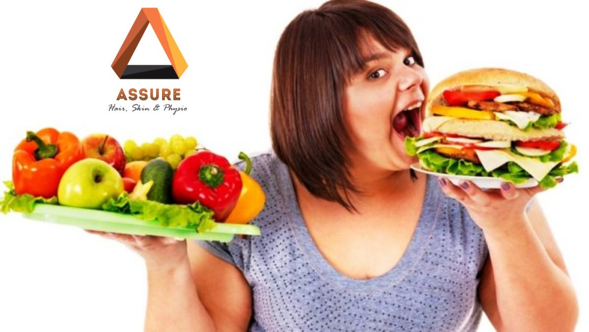 Assure Clinic On Twitter Weightloss Week Myth Debunked Facts