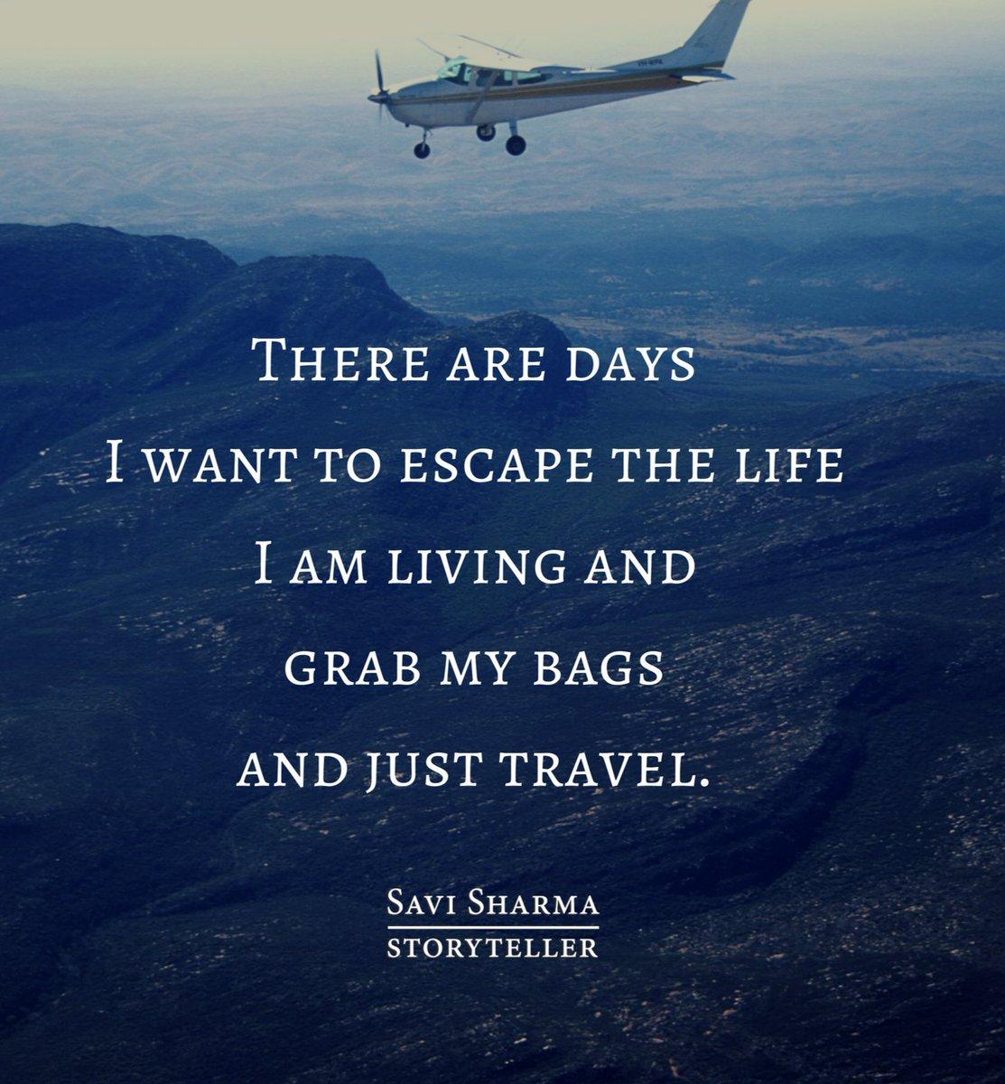 Savi Sharma On Twitter Happy Worldtourismday Here Are Some