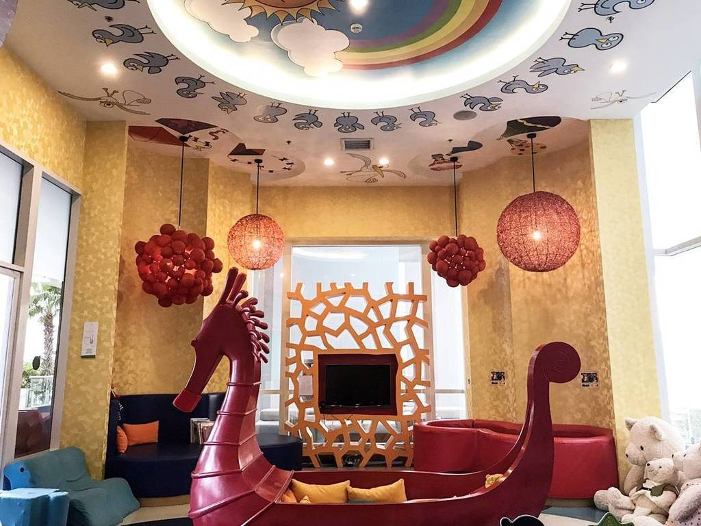 Kid's Club offers a touch of fun and relaxation to make your children's holiday unforgettable one https://t.co/Beb3juoB2j https://t.co/khrKiwCegT
