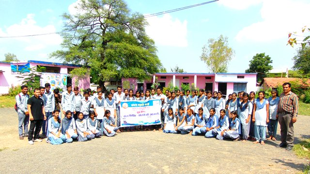 57 youth participated in #FreedomtoPlay sports camp in Sehore, where they learnt crucial leadership skills. Change-makers in the making. <br>http://pic.twitter.com/YHVBgH5VjL