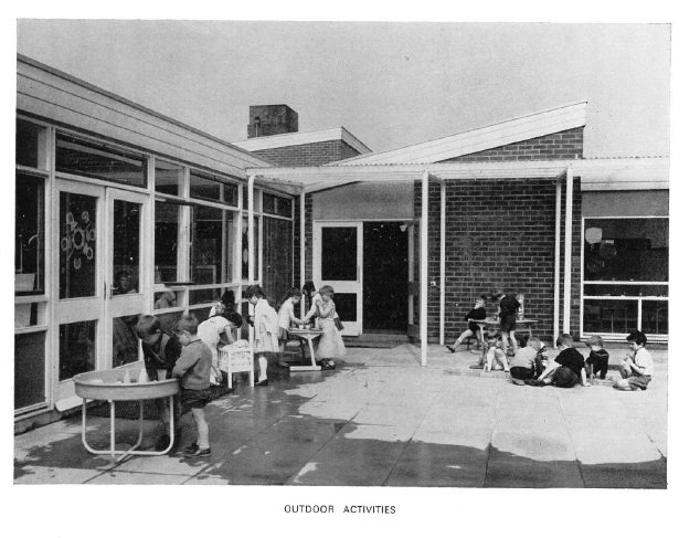 OnThisDay In 1967 Worsbrough Common County Primary Junior Infant School Officially Opened Happy 50th Birthday WCPS RSDCpictwitter GYtDmxU84Z