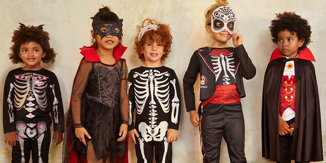 Hu0026M Philippines on Twitter  Get ready for spectacular trick-or-treating with funny Halloween costumes and scary accessories. Check out our Kids department ...  sc 1 st  Twitter & Hu0026M Philippines on Twitter: