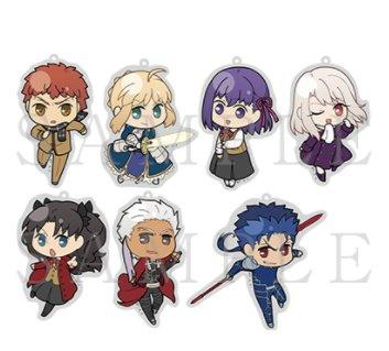 【追加劇場物販情報!】 先日公開した劇場物販に加え、ufotableからも劇場グッズが登場!詳細は公式HPをご覧ください! #fate_sn_anime