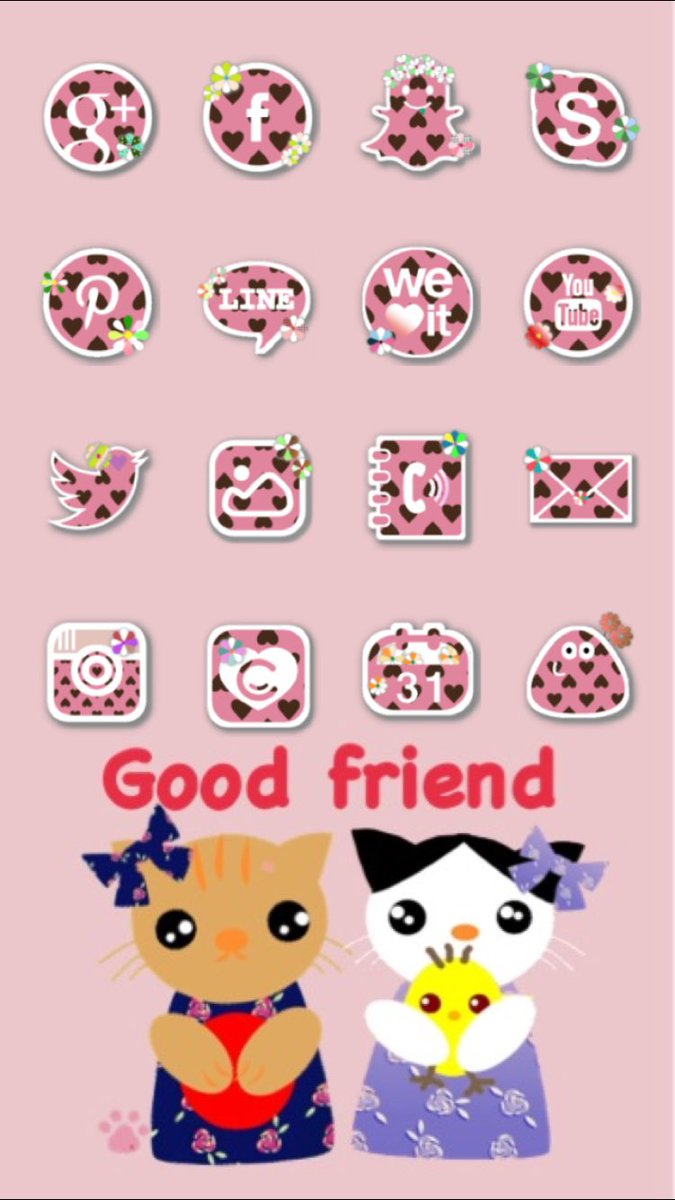 Cocoppa On Twitter Best Friend Forever Bff Friends
