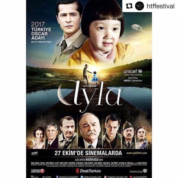 Ayla On Twitter Ayla Hollywood Türk Film Festivalinin Açılış