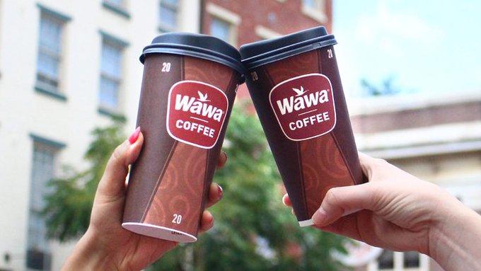 coffee, wawa coffee, breakfast, national coffee day, twitter