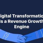 The Impact of Digital Transformation https://t.co/lUqMQUPWju
