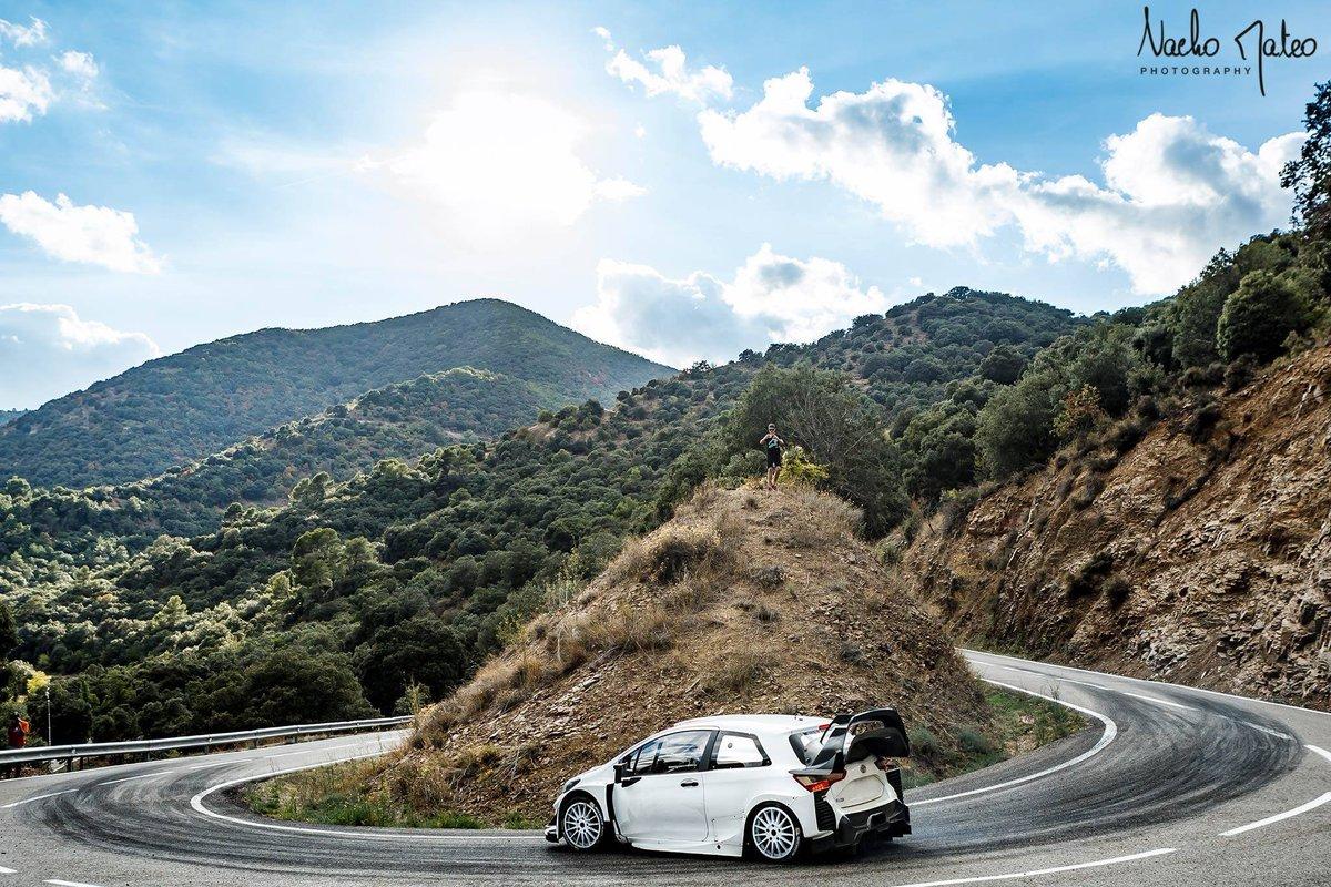 RallyRACC Catalunya - Costa Daurada 2017 DKulKwRWAAIe0Fi