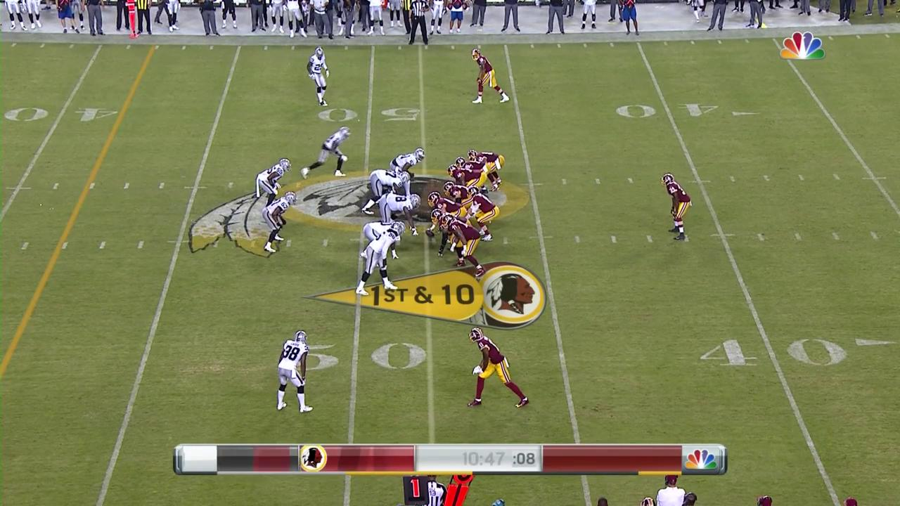 Another reason @KirkCousins8 was named NFC Offensive Player of the Week ⬇️ https://t.co/8fmR3ypdhT https://t.co/4cRimYkZ8v