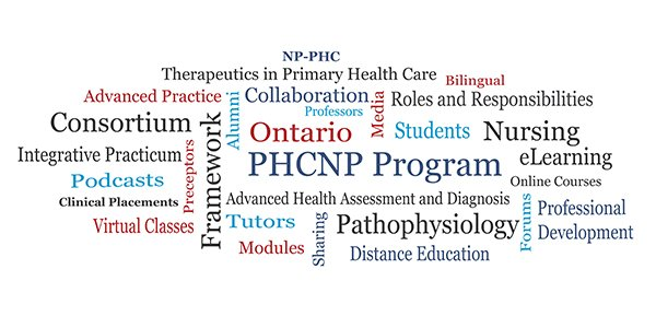 Ontario S Universities On Twitter The Ontario PHCNP
