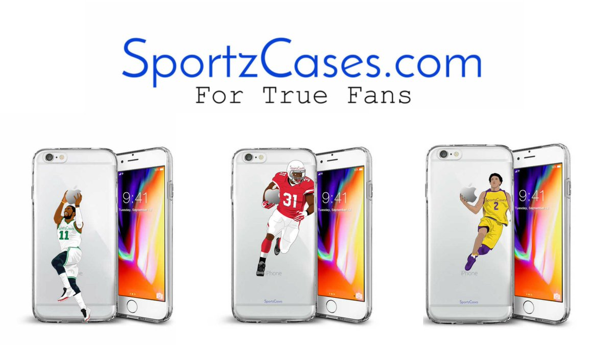 wholesale dealer 9ab02 76bea SportzCases on Twitter: