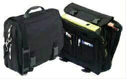 Looking briefcases