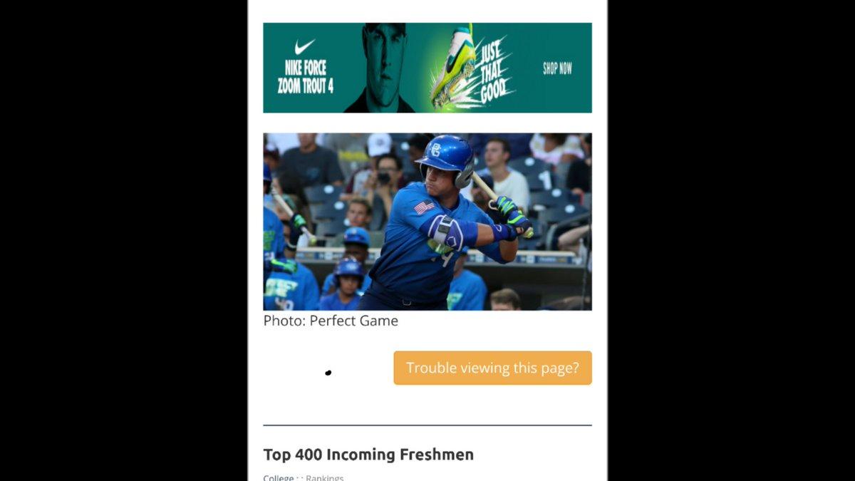 Refugio senior, D'Mond LaFond, commits to play baseball at