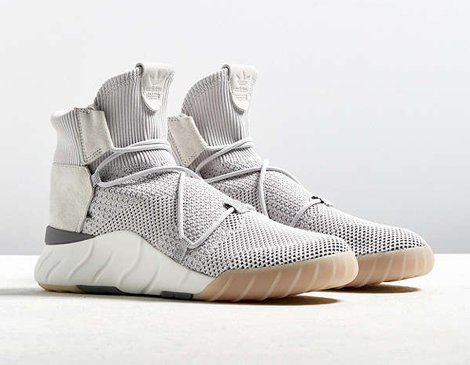 Amazing Deal on Adidas Tubular X 2.0 High Top Sneaker (Men)