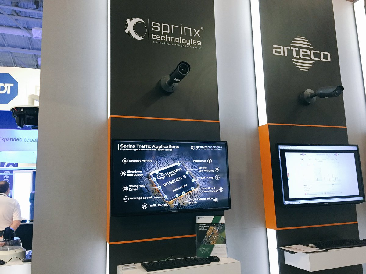 Sprinx Technologies on Twitter: