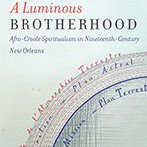Congratulations Emily Clark @clark_ems ! Her book A LUMINOUS BROTHERHOOD won the Thomason Award from the Gulf South Historical Association.
