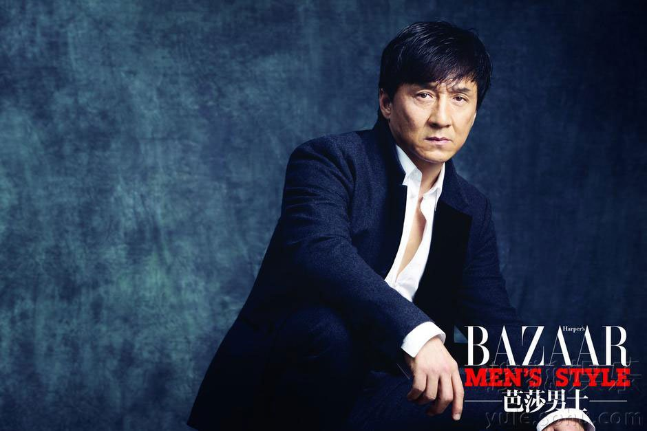 """Jackie Chan Source on Twitter: """"(28) favorite Interview # ..."""