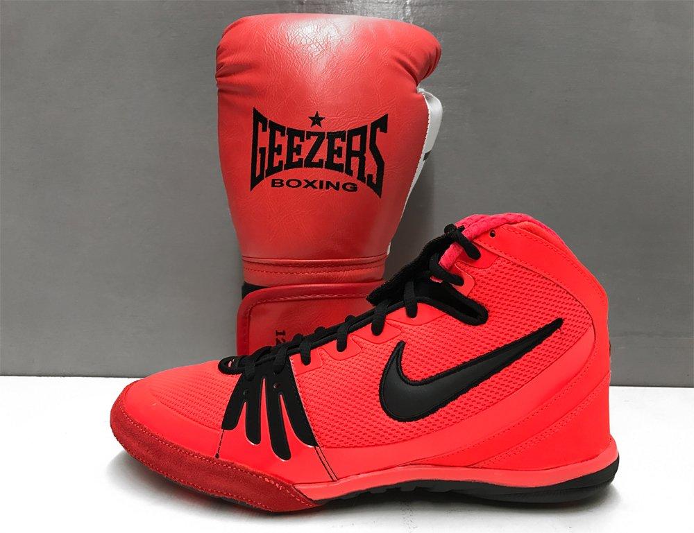 TRG #Freek TRG Training Gloves