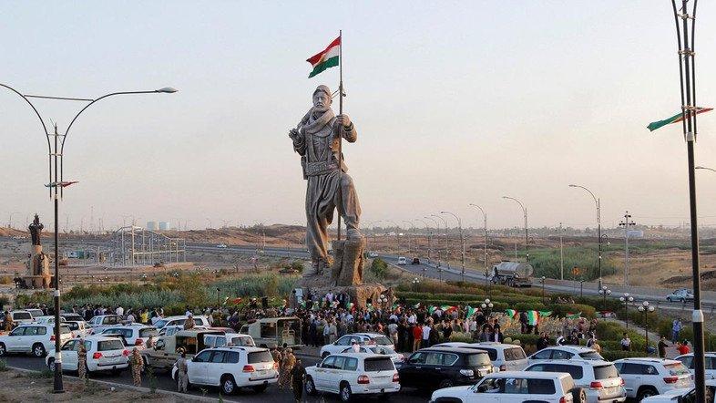 Курдский референдум. Последствия