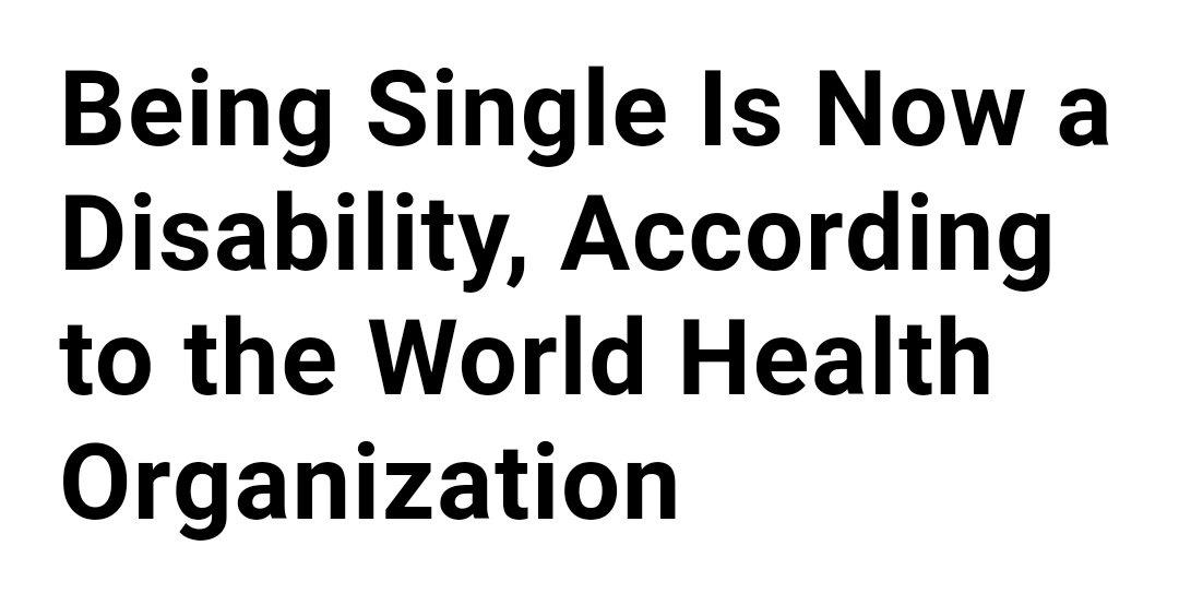 Single search
