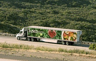 how much do sysco truck drivers make