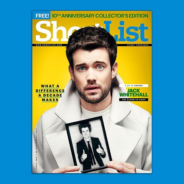 Rocking the East 17 vibes on the cover of ShortList #TravelsWithMyFather #East17 @ShortList https://t.co/8SKnRzUnan