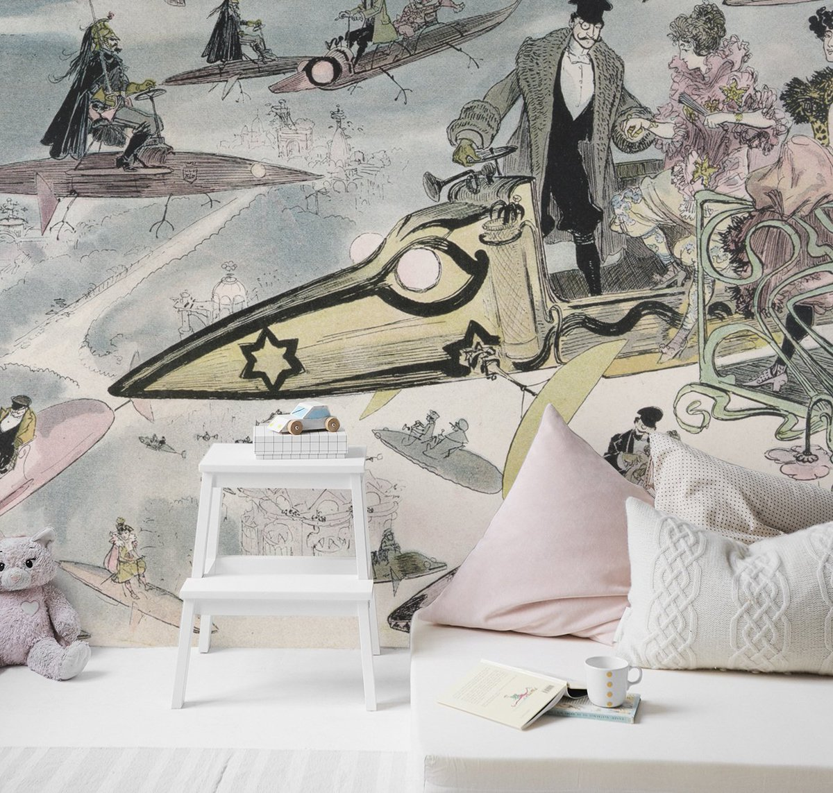 Eazywallz eazywallz twitter read here httpseazywallzblogswall mural ideas6 ways to upgrade your home decor with vintage wall murals picitterg3fw7dokdd amipublicfo Gallery