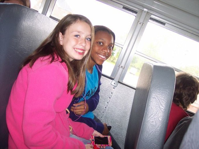 HAPPY BIRTHDAY TO MY GANGSTA SISTA MARY HOMEDOG I MISS LISTENING TO TGIF BY KATY PERRY ON REPEAT ON LONG BUS RIDES