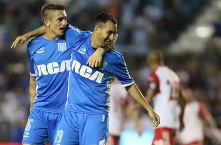 Superliga | Racing visitará a Argentinos en La Paternal