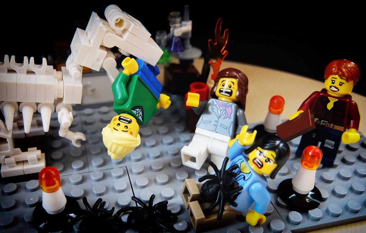Lego Academics (@LegoA...