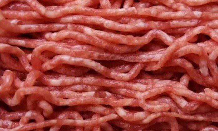 Anvisa proíbe venda e uso de carne moída com conservante proibido https://t.co/pppIaezEfW