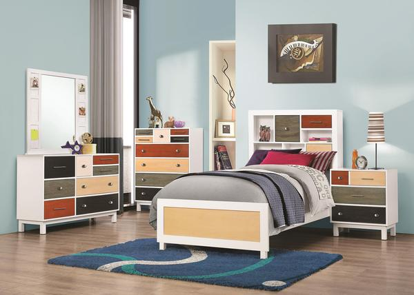 Could Be Perfect For Your Child. Https://www.katyfurniture.com/collections/bedroom Sets/products/lemoore Twin Bedroom Set  U2026