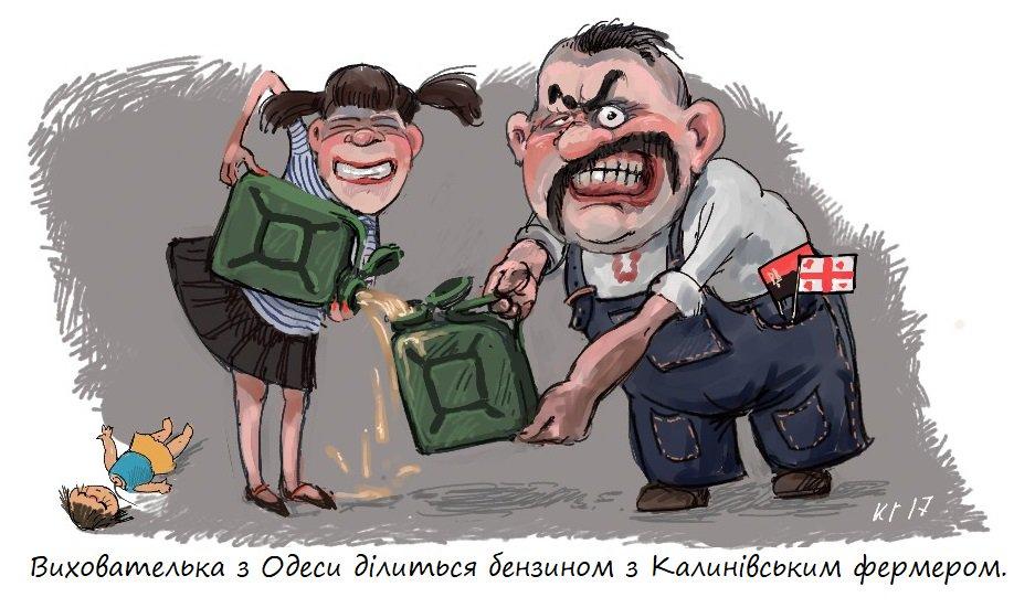 Ущерб в Калиновке на порядок меньше, чем в Балаклее, - журналист - Цензор.НЕТ 7871