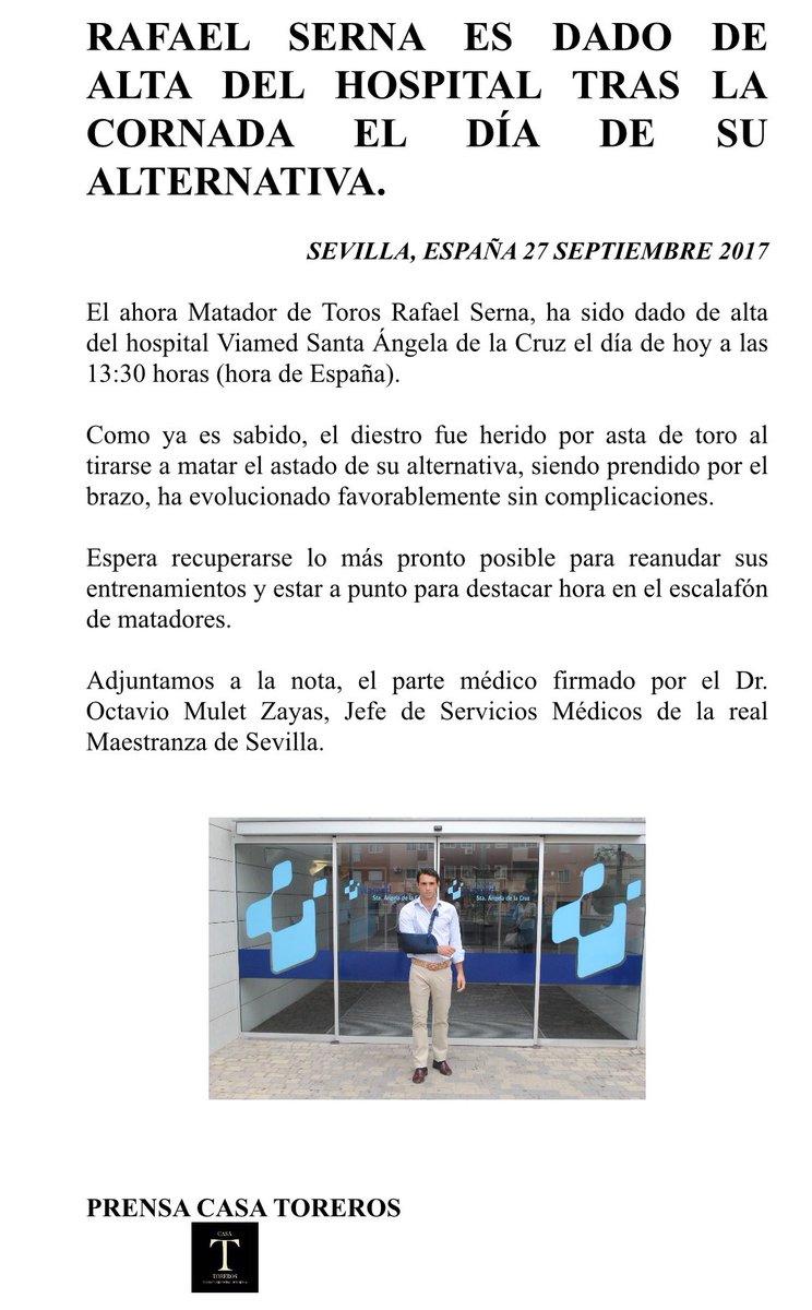 Casa Toreros on Twitter: \