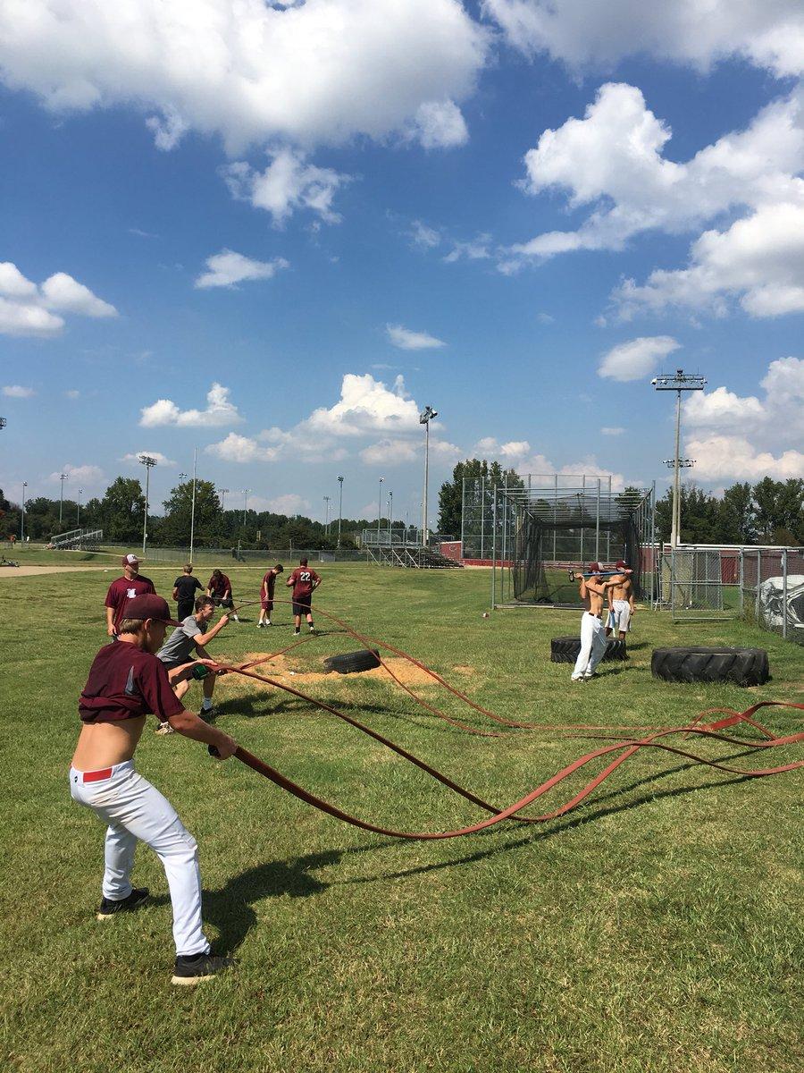 horn lake baseball on twitter good better best never let it