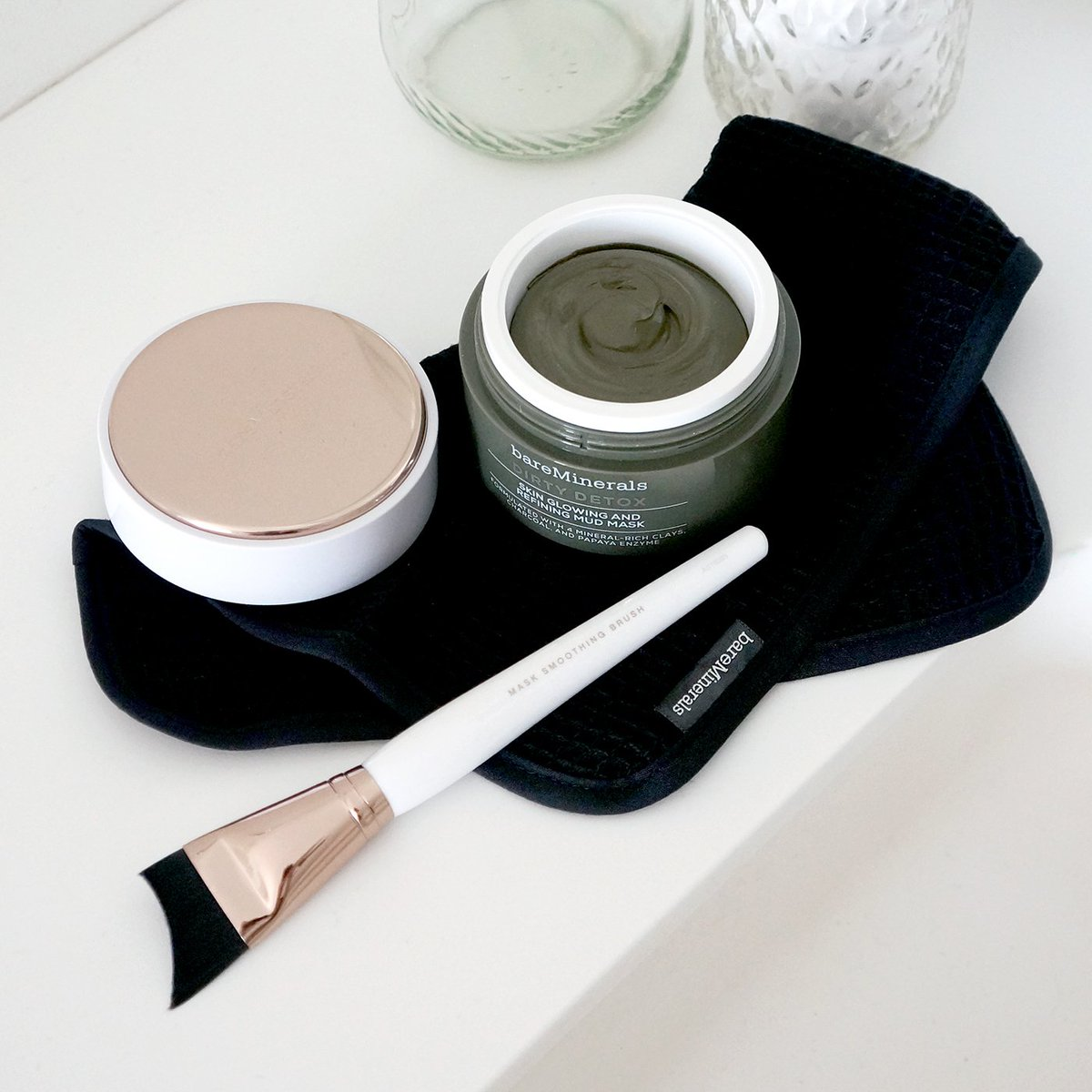 Dirty Detox Skin Glowing & Refining Mud Mask by bareMinerals #19