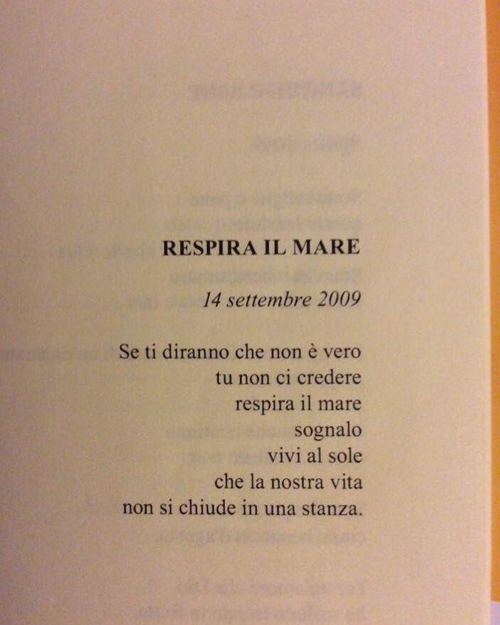 Enrico Vergoni On Twitter Una Mia Poesia Da Lettera A Una Figlia