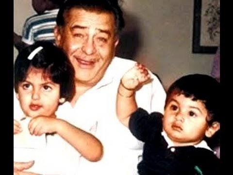 Happy Birthday ranbir Kapoor. May god bless you.
