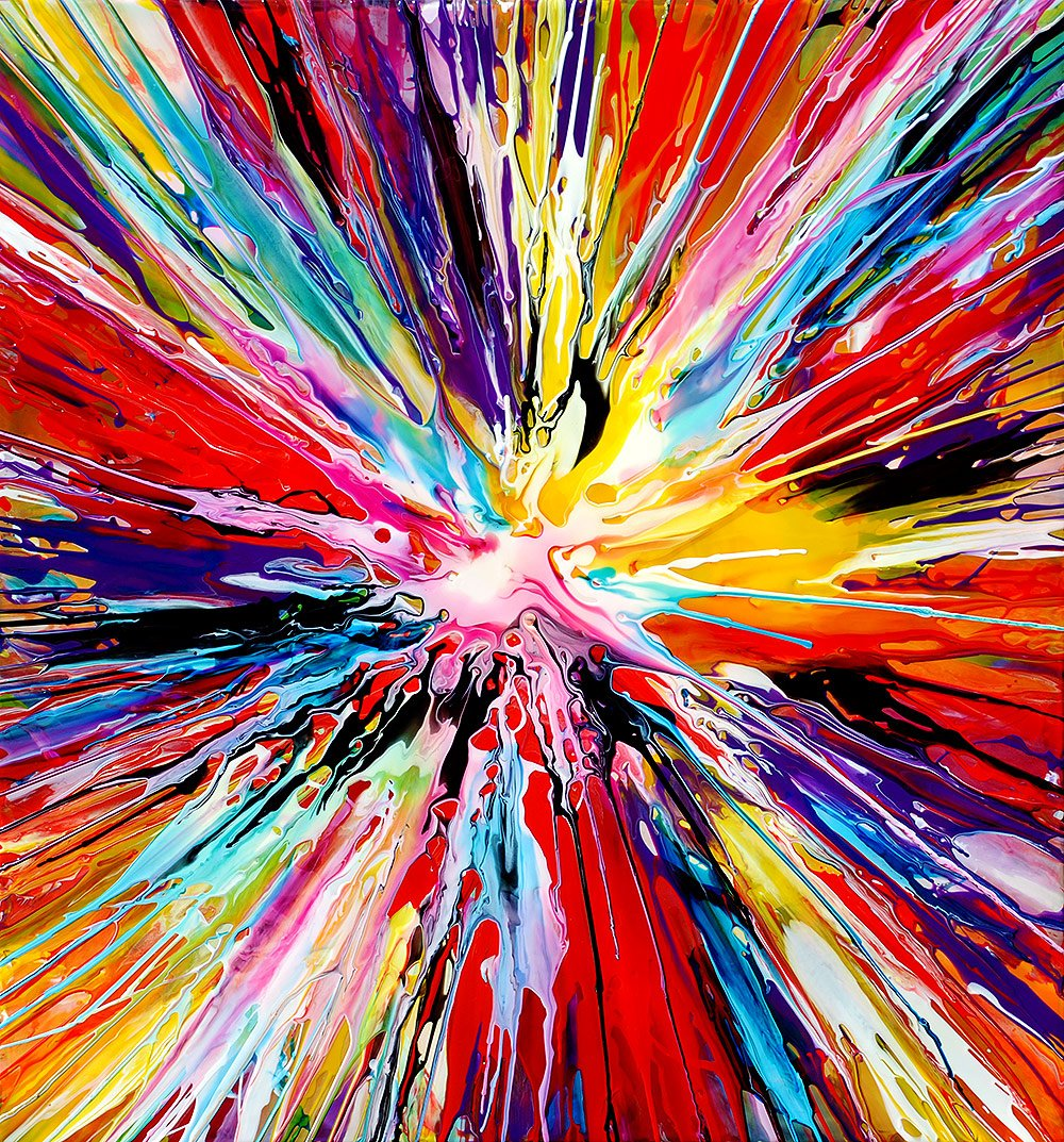 mark chadwick on twitter see spin painting 33 on my riseart