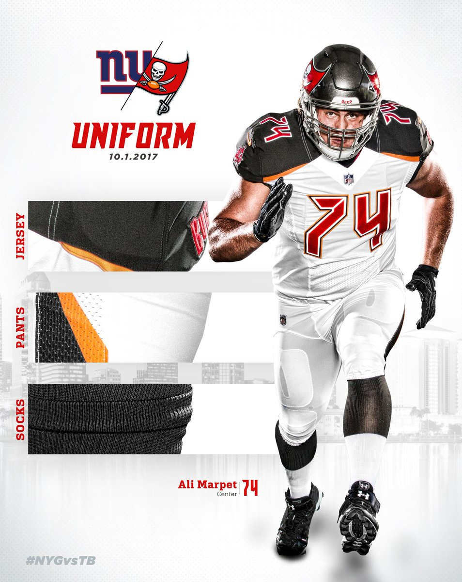 30d75d91a Tampa Bay Buccaneers on Twitter: