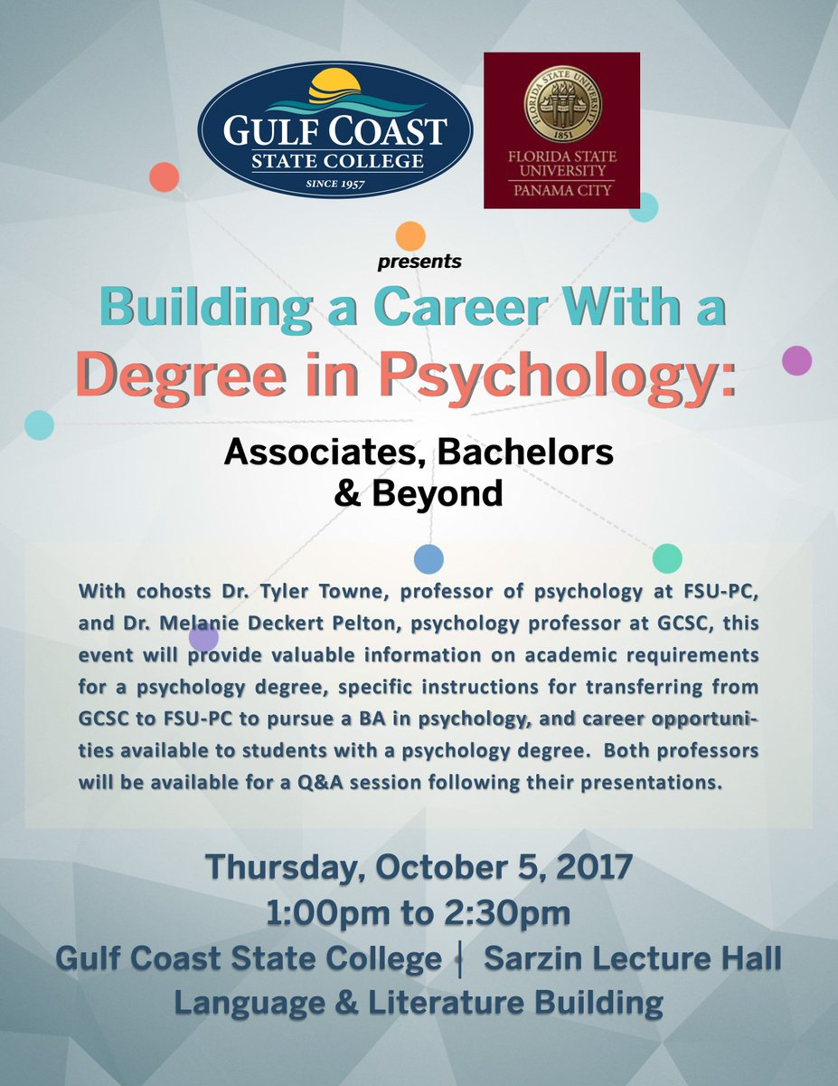 a discussion on a career in psychology What is the employment outlook for a school psychologist career employment growth for school psychologists is expected to be above average from 2014-2024, and good prospects are anticipated for qualified candidates.