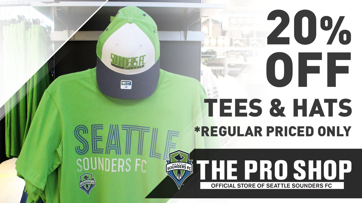 Sounders team store - Best bed and beyond