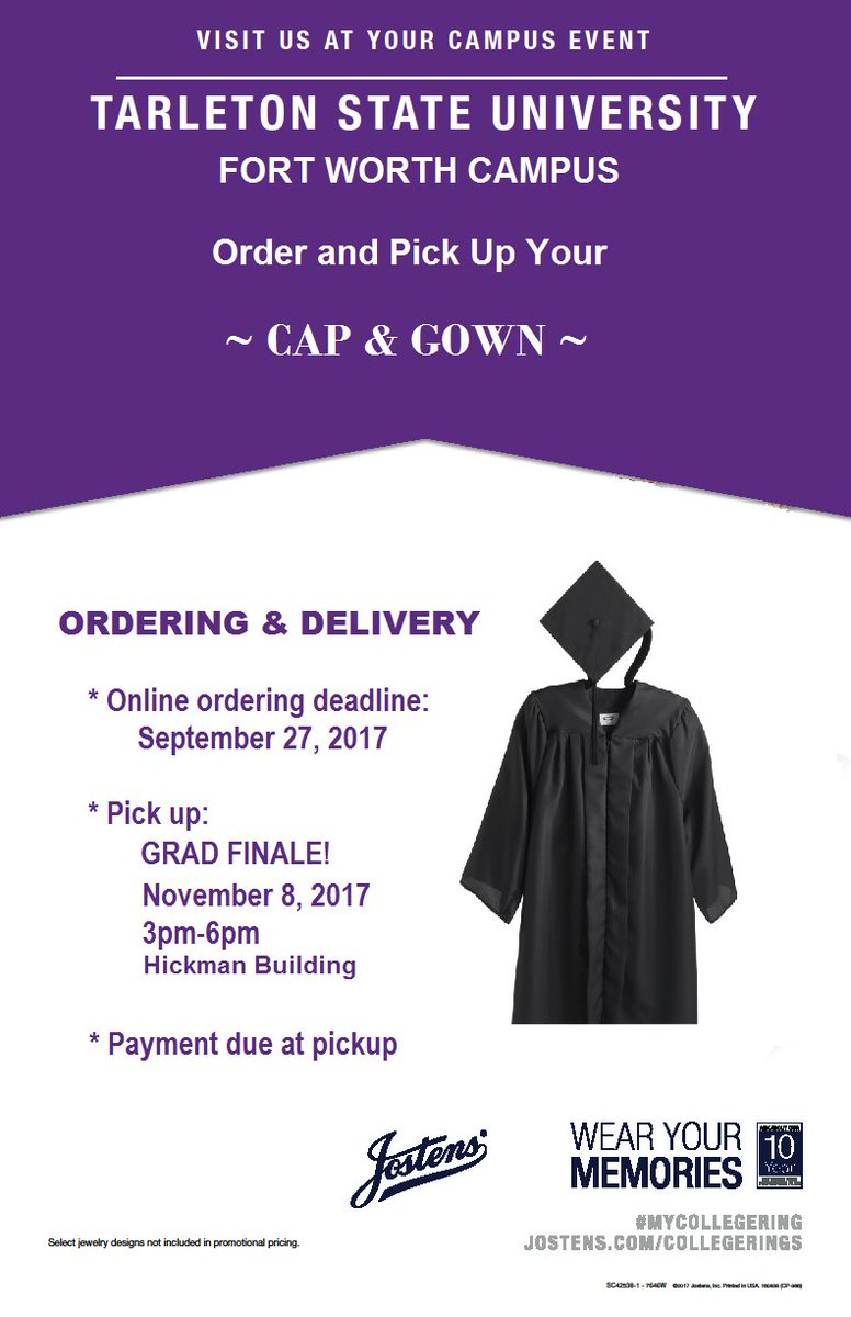 Famous Jostens Cap And Gown Coupon Code Pattern - Best Evening Gown ...
