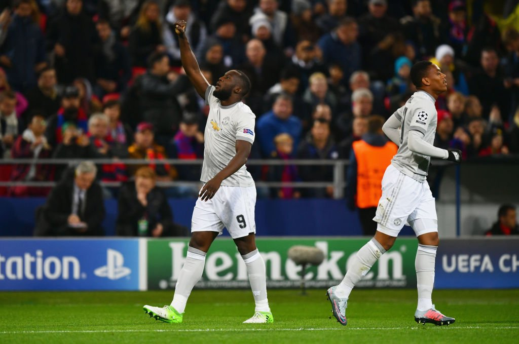 Romelu Lukaku on Man Utd form: I work hard & will keep on going, the team is doing well but we must improve. I just want to win trophies.