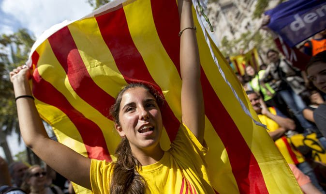 Catalonia referendum: Goldman Sachs predicts victory FOR independence https://t.co/zg0VLrsZqX