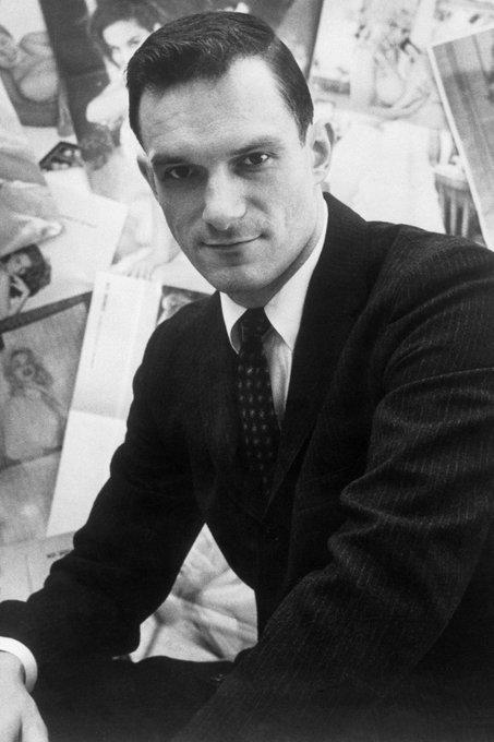 The man, the myth, the legend. #RIPHef https://t.co/g1ssCglxIb