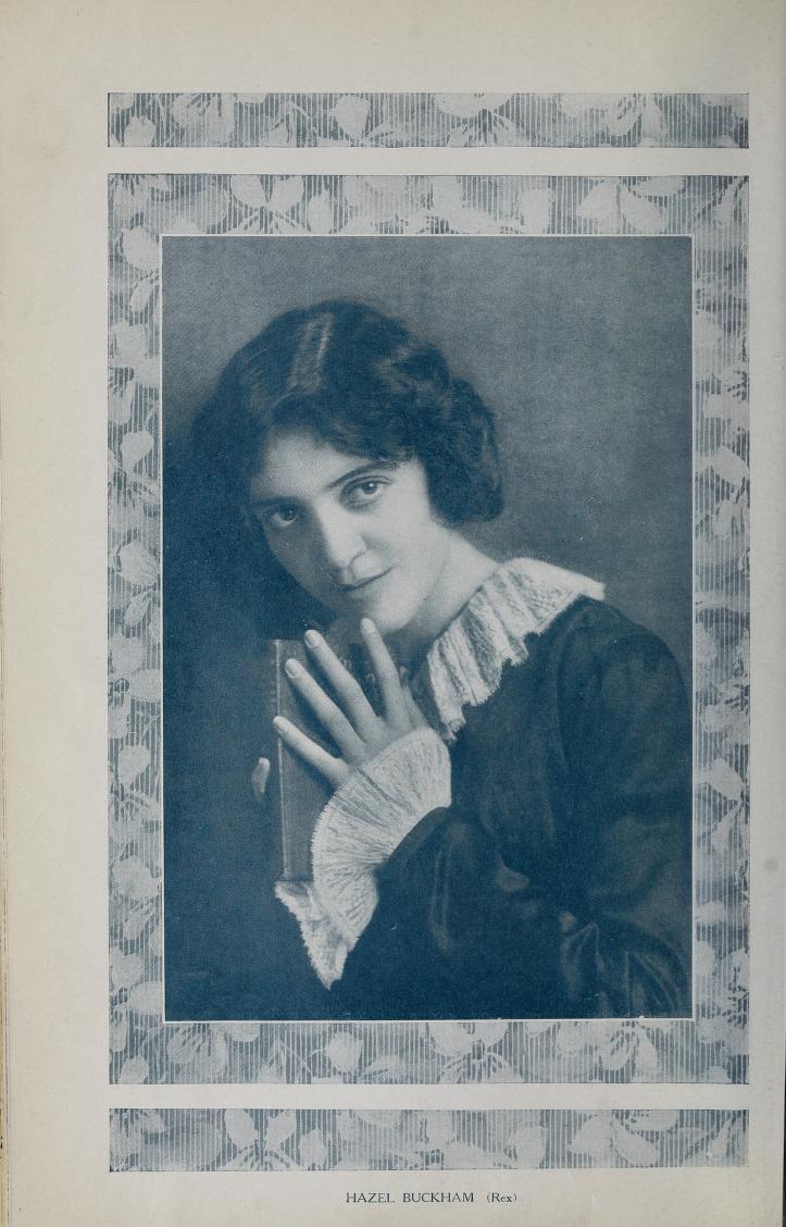 Hazel Buckham