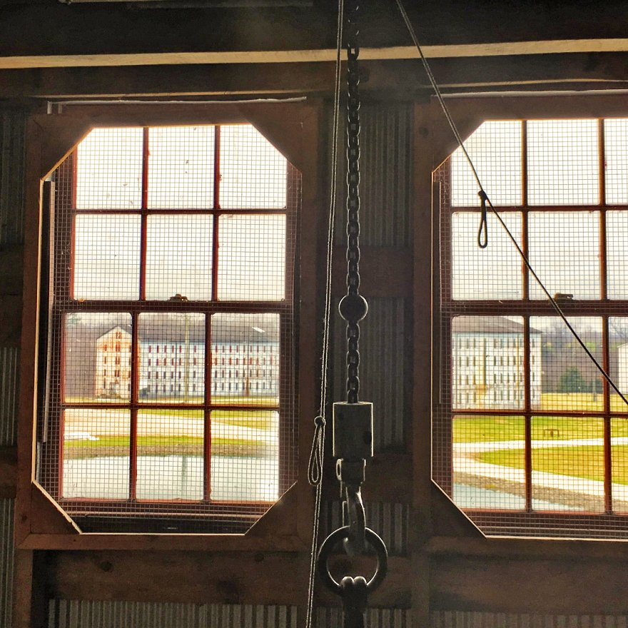 Happy #WillettWednesday from the 4th Floor of the #Rickhouse. One of our favorite places to be! #Willett #WillettDistillery #bourbon<br>http://pic.twitter.com/Ia23EfDWnG