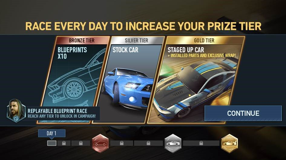 Need for speed no limits on twitter josh one of our nfsnl game need for speed no limits on twitter josh one of our nfsnl game designers has all the details on the new tiered rewards system debuting this fastlane malvernweather Image collections